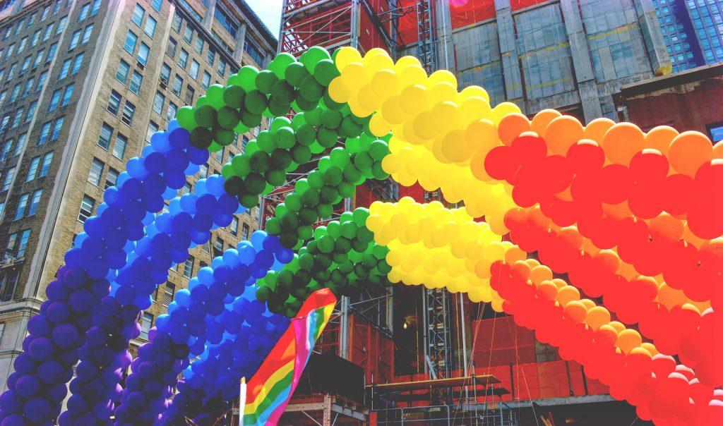 Homosexuelle werden bei der Arbeit häufig gemobbt