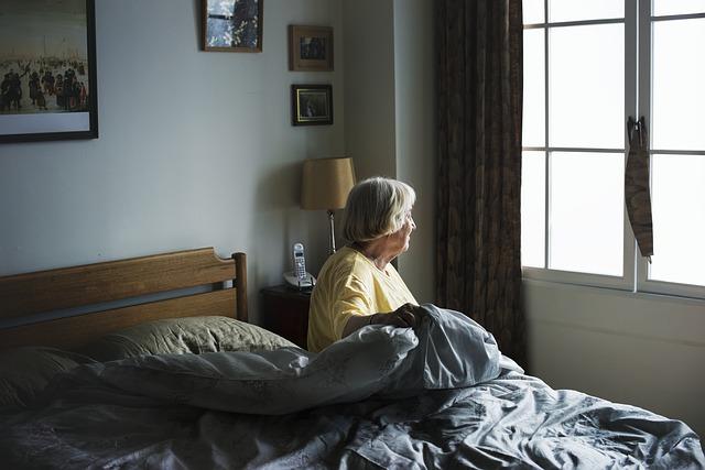 Mein Mann hat mich betrogen - werde ich alleine sterben?