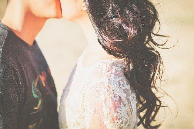 Ist jemand, der ständig fremdküsst sexsüchtig?