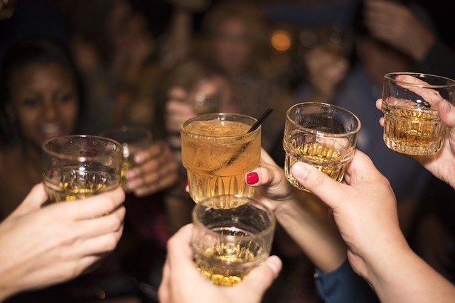 Wenn der Freund nicht heiraten will, kann man trotzdem eine Party veranstalten.