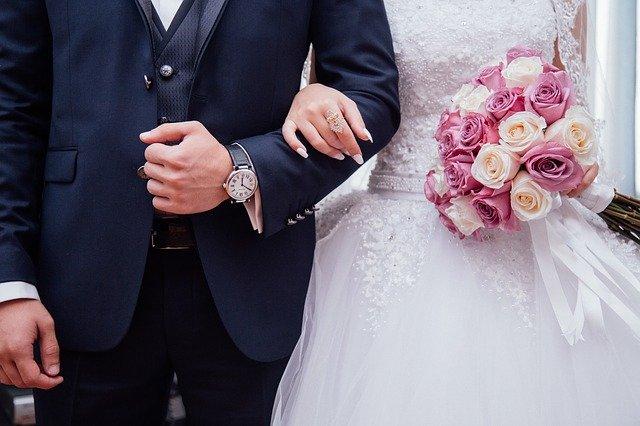 Hochzeit ist toll. Aber was, wenn der Freund nicht heiraten will?