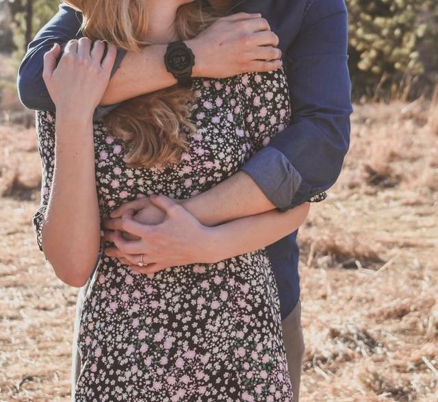 Wer sich auseiandergelebt hat ist oft nicht sicher, ob noch genug Liebe für den anderen da ist.