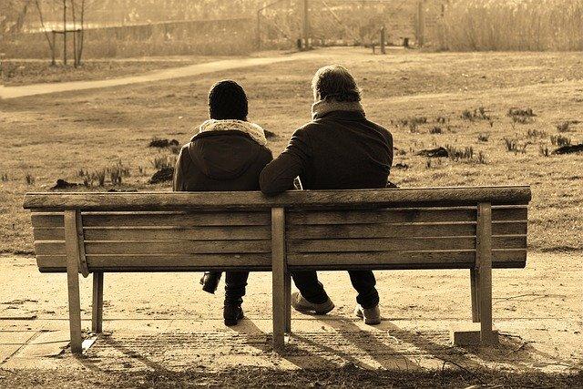 Wenn er keine Beziehung mehr will, hilft auch kein Gespräch mehr.