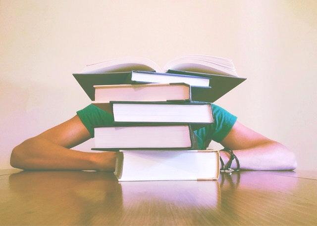 Wenn die Frage nach dem Studium aufkommt, fragen sich manche, ob sie dafür intelligent genug sind.