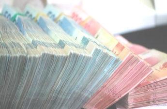 Geld, um Prostituierte freizukaufen